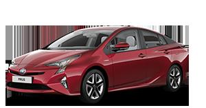 Toyota Prius - Concessionario Toyota Salerno e Mercogliano