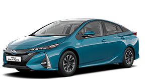 Toyota Nuova Prius Plug-in - Concessionario Toyota Salerno e Mercogliano