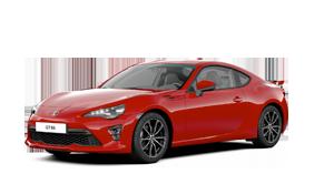 Toyota GT86 - Concessionario Toyota Salerno e Mercogliano