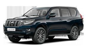 Toyota Land Cruiser - Concessionario Toyota Salerno e Mercogliano