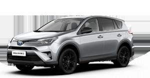 Toyota RAV4 - Concessionario Toyota Salerno e Mercogliano